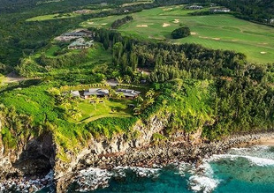 Aussie snapper's $25.5m Hawaiian paradise for sale