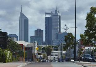 Perth home buyers look next door for value