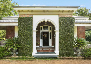 Wahroonga home The Briars has a French connection to Napoleon Bonaparte