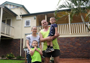 A southern suburb is on the move and is tipped to follow success of nearby neighbourhoods