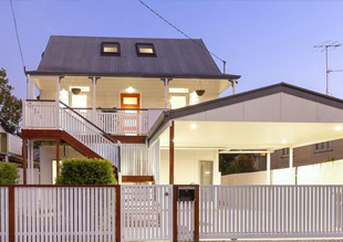 For luxurious living, look no further than this range of Brisbane homes