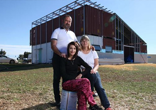 Container homes a growing builder trend in Perth