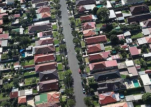 Property prices in Sydney surge while other capitals underperform: ABS