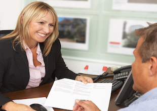 Why use a real estate agent?