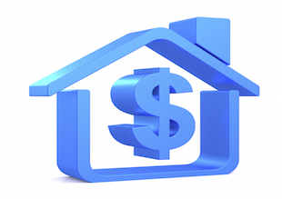 Property affordability improves