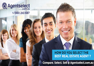 Where should you start when choosing an agent ?
