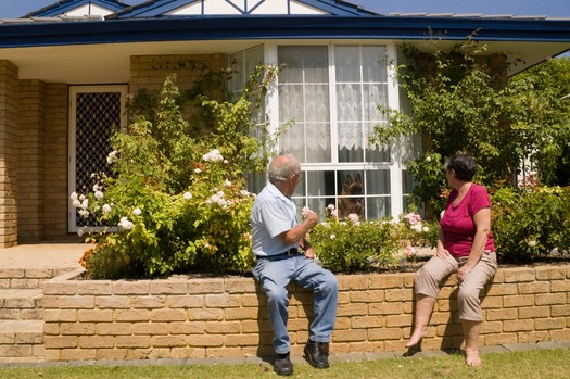How to choose a Retirement Village
