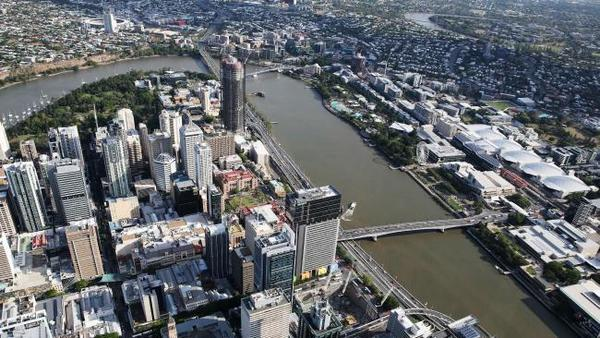 Brisbane home values see massive growth this property cycle