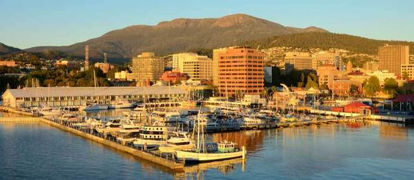 Hobart predicted as Real Estate Star for 2017
