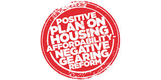 Negative gearing debate unlikely to help housing affordability