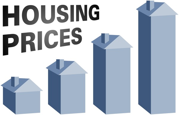 Housing price update 'shouldn't surprise anybody'