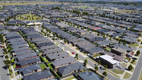 Capital city property values are rising at their fastest rate in 7 years