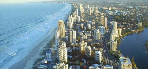 'Massive' Queensland growth phasepredicted